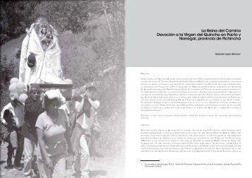 revista 9_01.indd - Arqueología Ecuatoriana