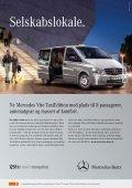 Taxierne får eneret på EP-tilladelserne - Dansk Taxi Råd - Page 2