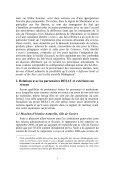 concrètes du projet DESAT nous semblerait toutefois ... - RUIG-GIAN - Page 6