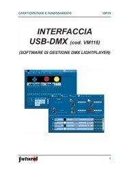 INTERFACCIA - FuturaShop