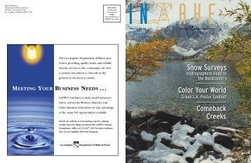 Spring 04.pdf - LADWP News Room