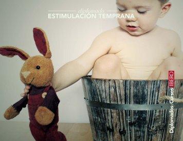 Estimulación Temprana - Universidad Iberoamericana León