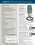 Ultrasonic Thickness Gage - Neurtek - Page 2