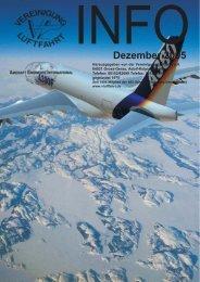 Dezember 2005 - Vereinigung Luftfahrt eV