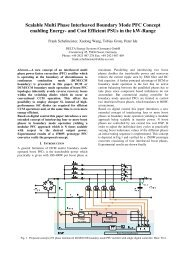 Scalable Multi Phase Interleaved Boundary Mode PFC Concept ...