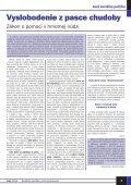 Máj 2004 - Ústredie práce, sociálnych vecí a rodiny - Page 3