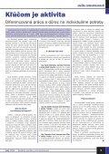 Máj 2004 - Ústredie práce, sociálnych vecí a rodiny - Page 5