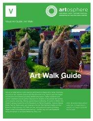 Artwalk Performance Guide - Walton Arts Center