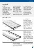Air/Shield Dampers - Actionair - Page 3
