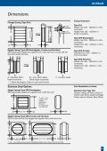Air/Shield Dampers - Actionair - Page 5