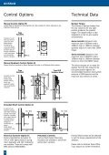 Air/Shield Dampers - Actionair - Page 6