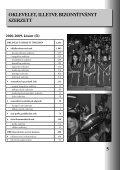 KÖSZÖNTJÜK AZ OLVASÓT! - Általános Vállalkozási Főiskola - Page 5