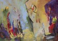 Andreas Homberg - Galerie Rose