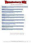 Subject: Basic Internet Vocabulary I - Georgia CTAE - Page 2