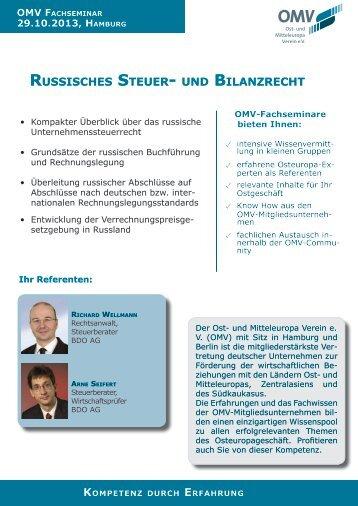 Programm der Veranstaltung - spb-hamburg.de