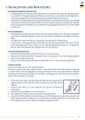 10,8 V Li-Ionen Multisäge - Batavia GmbH - Page 5
