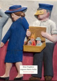 Brian Fitzgibbon Augustin Martin Noffke - Galerie Rose