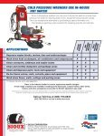Pressure Washers & Steam Cleaners For Plant Equipment ... - Woma - Page 2
