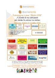 Associazione Diversamente Onlus - Via Malfidano, 25/5 09121 ...