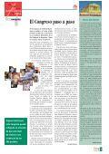 169. Ona sindical | maig - CCOO de Catalunya - Page 3