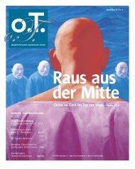 Seite 2 - Das Magazin für Kunst, Architektur und Design