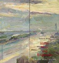 Häfen für PDF.indd - Galerie Rose