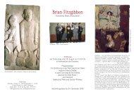 Brian Fitzgibbon - Galerie Rose