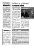TAVASZELÔ - Celldömölk - Page 3