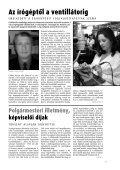 TAVASZELÔ - Celldömölk - Page 5