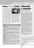 TAVASZELÔ - Celldömölk - Page 7