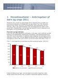 Anbringelsesstatistik 2011 - Ankestyrelsen - Page 4