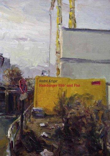 André Krigar Hamburger Ebb' und Flut - Galerie Rose