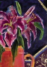 Katalog - Galerie Rose