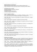 Curriculum Vitae - Universidade de Coimbra - Page 3