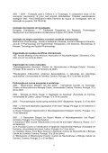 Curriculum Vitae - Universidade de Coimbra - Page 4