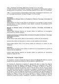 Curriculum Vitae - Universidade de Coimbra - Page 5