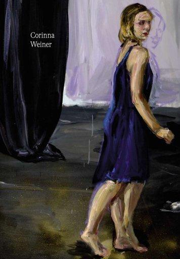 Corinna Weiner - Galerie Rose