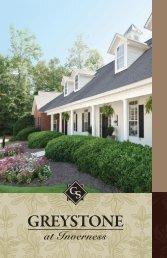 Brochure - Greystone Properties