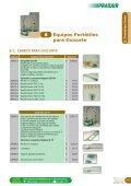 Equipos Portátiles para Oxicorte 8 - Praxair - Page 3