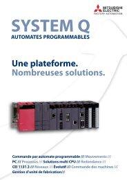 System Q - Esco Drives & Automation