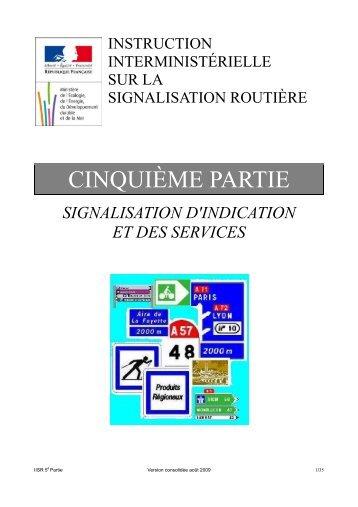 Signalisation d'indication et des services - nocookie.net