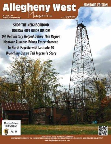 Download - Allegheny West Magazine