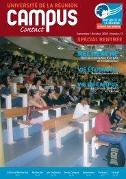 campus mep06.indd - Université de la Réunion