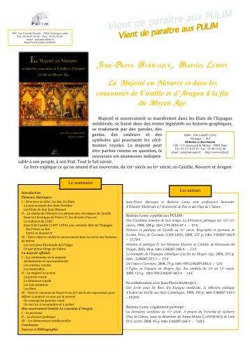 2011_05_barraque_ler.. - Histoire du droit