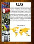 Worldwide Locations - CPS Products - Page 2