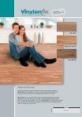 • Ruck zuck verlegt • Nur 5 mm Einbauhöhe • Feuchtraumgeeignet - Seite 2