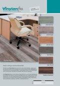 • Ruck zuck verlegt • Nur 5 mm Einbauhöhe • Feuchtraumgeeignet - Seite 4