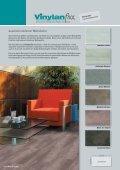 • Ruck zuck verlegt • Nur 5 mm Einbauhöhe • Feuchtraumgeeignet - Seite 5