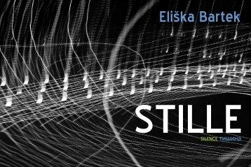ELISKA BARTEK - FOTOGRAFIE - Bartek-china.com