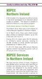 NSPCC Northern Ireland - Page 6